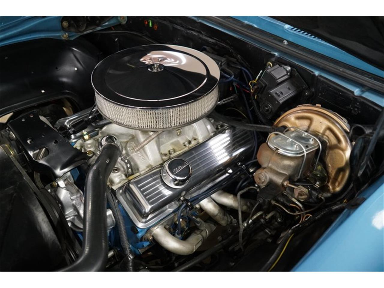 Large Picture of Classic '68 Chevrolet Camaro Offered by Ideal Classic Cars - PWIV