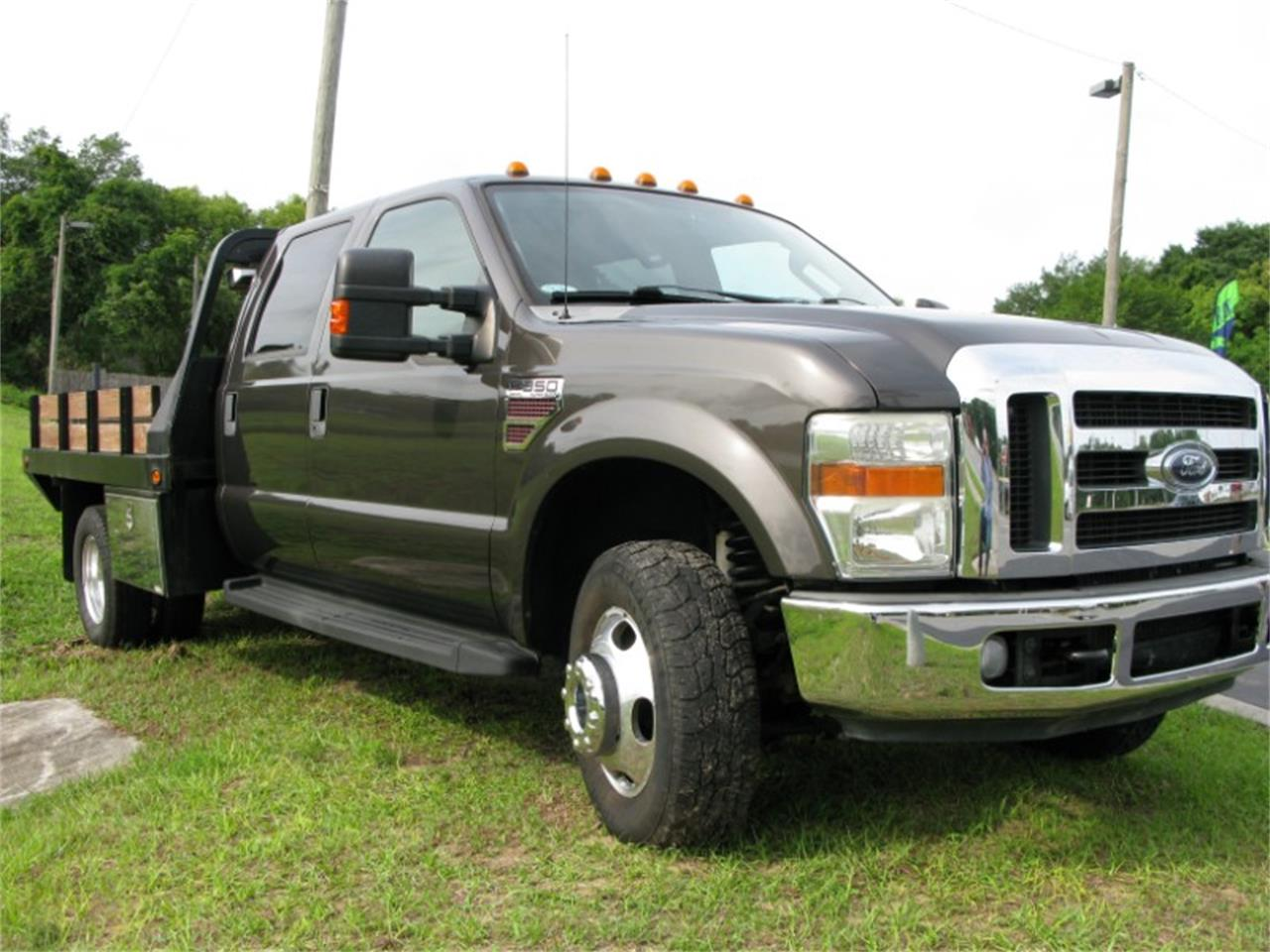 Large Picture of '08 F350 - PWIW
