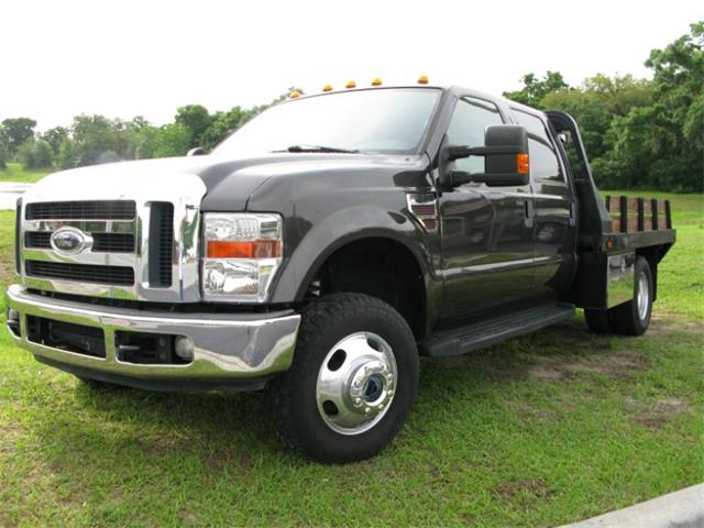 Picture of 2008 Ford F350 located in Tavares Florida Offered by  - PWIW
