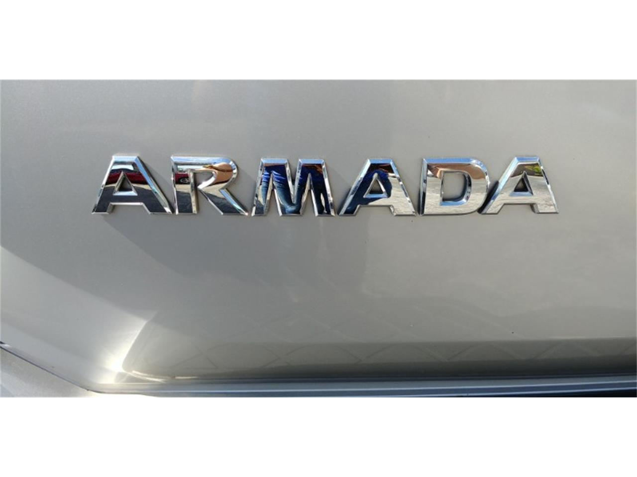 Large Picture of '12 Armada - PWIX