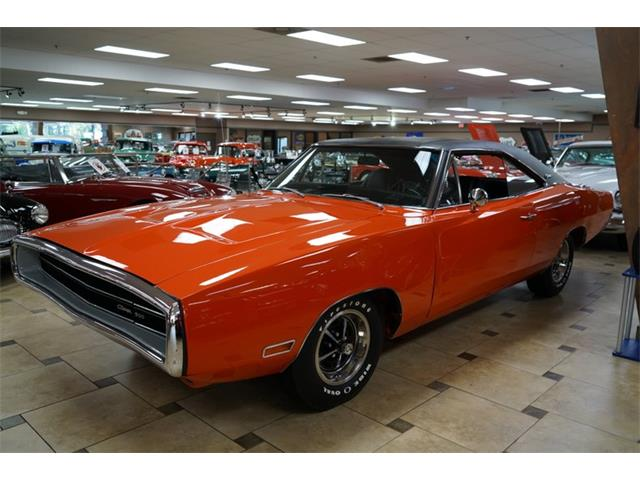 Picture of '70 Charger - PWJ2