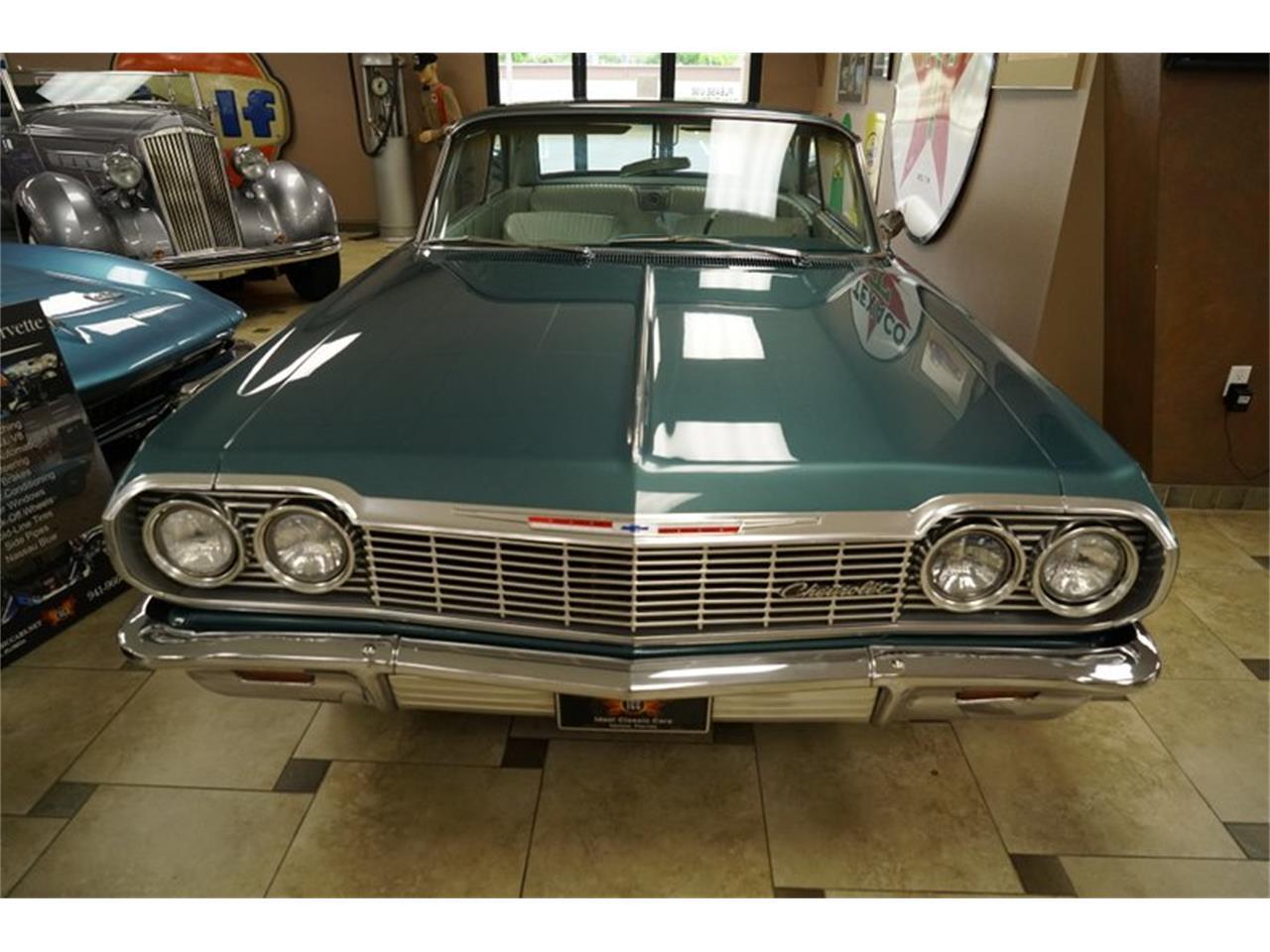 Large Picture of '64 Impala - PWJ3