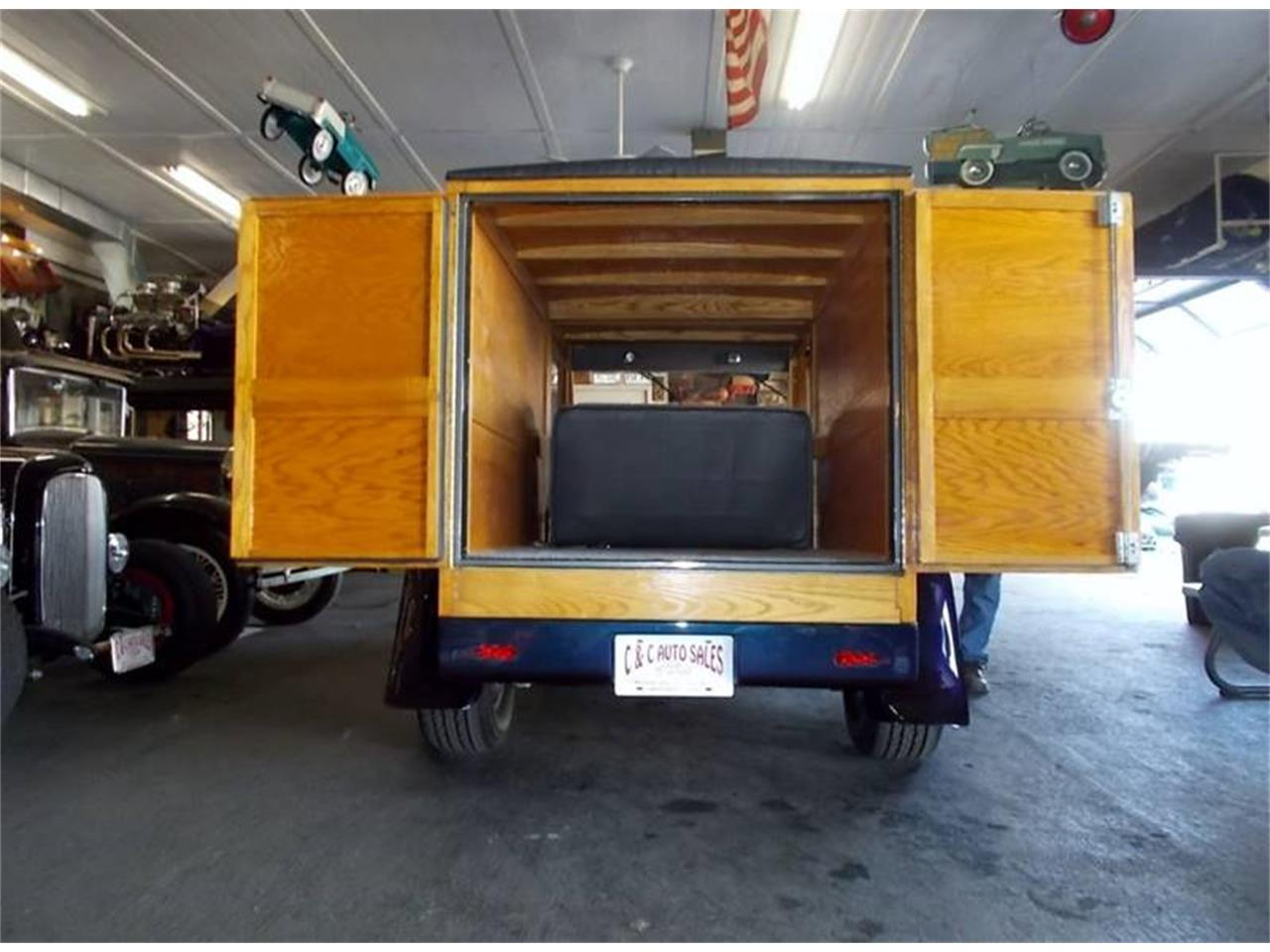 Large Picture of '29 Model A - PQL5