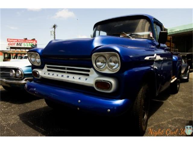 Picture of '58 Pickup - PWJG
