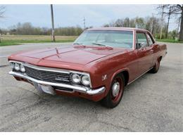 Picture of Classic 1966 Biscayne - $34,000.00 - PWJK
