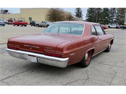 Picture of '66 Chevrolet Biscayne located in Ohio - PWJK