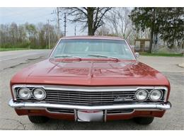 Picture of '66 Biscayne Offered by Classic Car Connection - PWJK