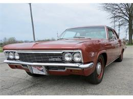Picture of Classic '66 Biscayne - PWJK