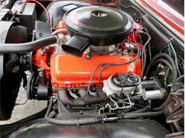 Picture of 1966 Chevrolet Biscayne Offered by Classic Car Connection - PWJK