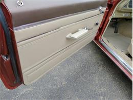 Picture of Classic 1966 Chevrolet Biscayne - PWJK