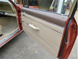 Picture of 1966 Biscayne located in Ohio - $34,000.00 Offered by Classic Car Connection - PWJK