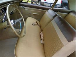 Picture of 1966 Chevrolet Biscayne located in Dayton Ohio - $34,000.00 Offered by Classic Car Connection - PWJK