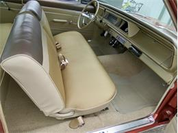Picture of '66 Chevrolet Biscayne located in Dayton Ohio - PWJK