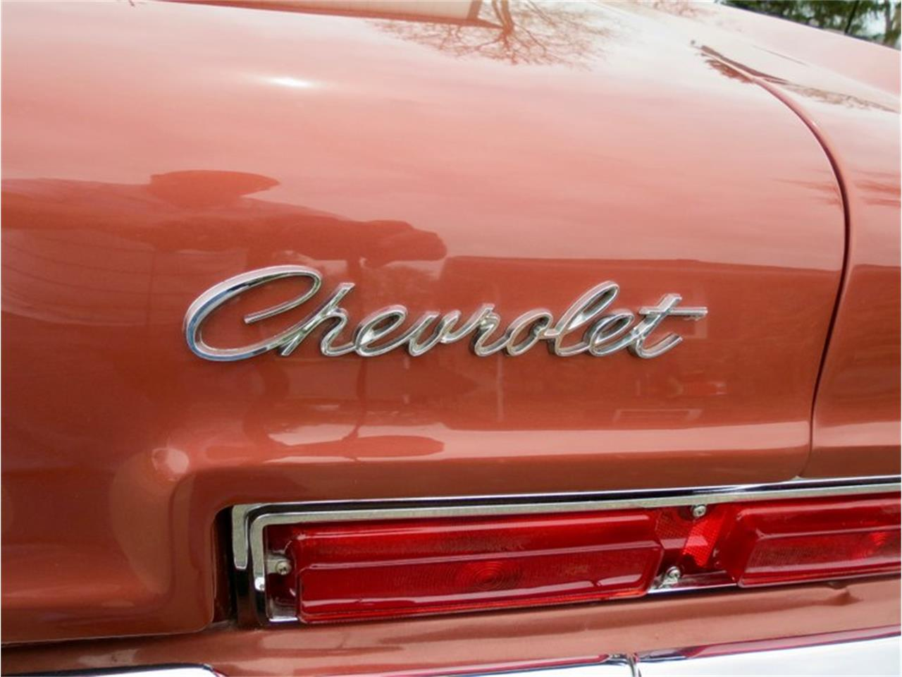Large Picture of 1966 Chevrolet Biscayne - $34,000.00 Offered by Classic Car Connection - PWJK