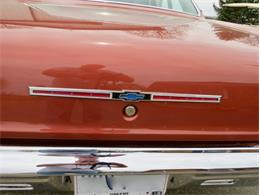 Picture of Classic '66 Chevrolet Biscayne - $34,000.00 Offered by Classic Car Connection - PWJK