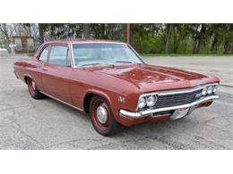 Picture of Classic '66 Chevrolet Biscayne - PWJK