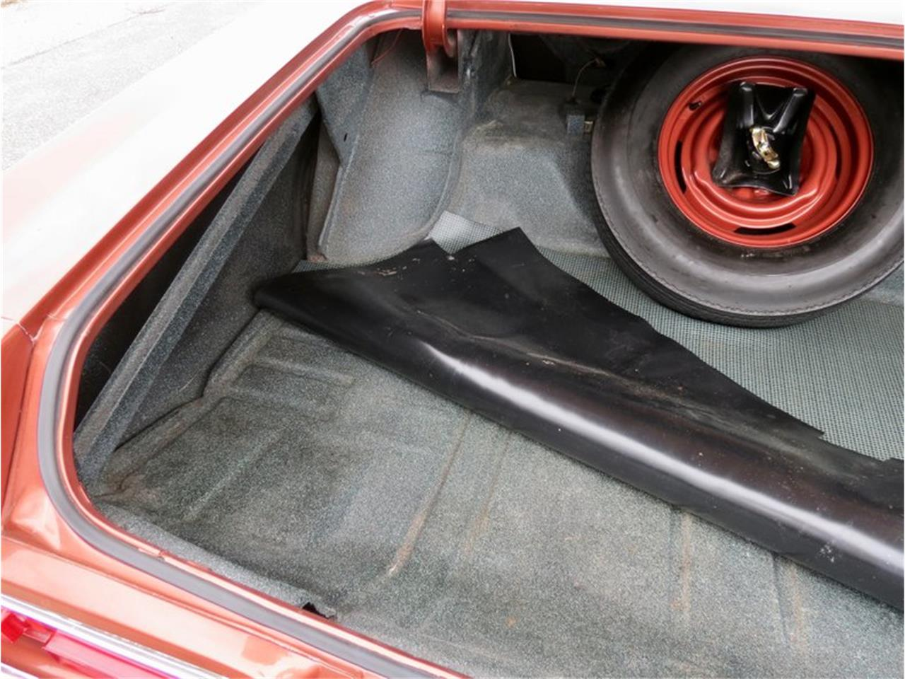 Large Picture of Classic 1966 Chevrolet Biscayne located in Dayton Ohio - $34,000.00 Offered by Classic Car Connection - PWJK