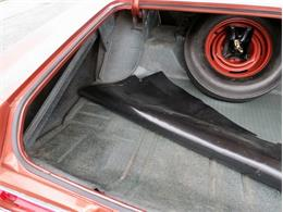 Picture of '66 Chevrolet Biscayne located in Ohio - $34,000.00 Offered by Classic Car Connection - PWJK
