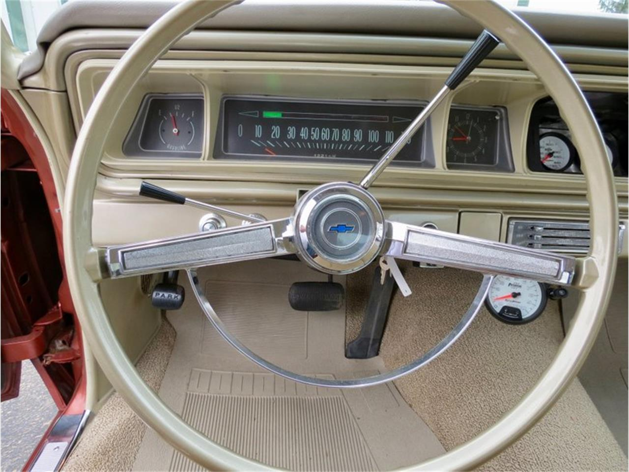 Large Picture of Classic 1966 Chevrolet Biscayne - PWJK