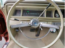 Picture of Classic '66 Chevrolet Biscayne located in Ohio - $34,000.00 - PWJK