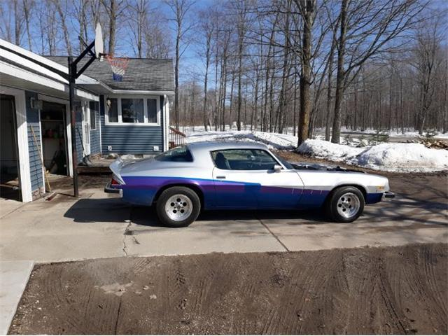 1976 Chevrolet Camaro for Sale on ClassicCars com on ClassicCars com