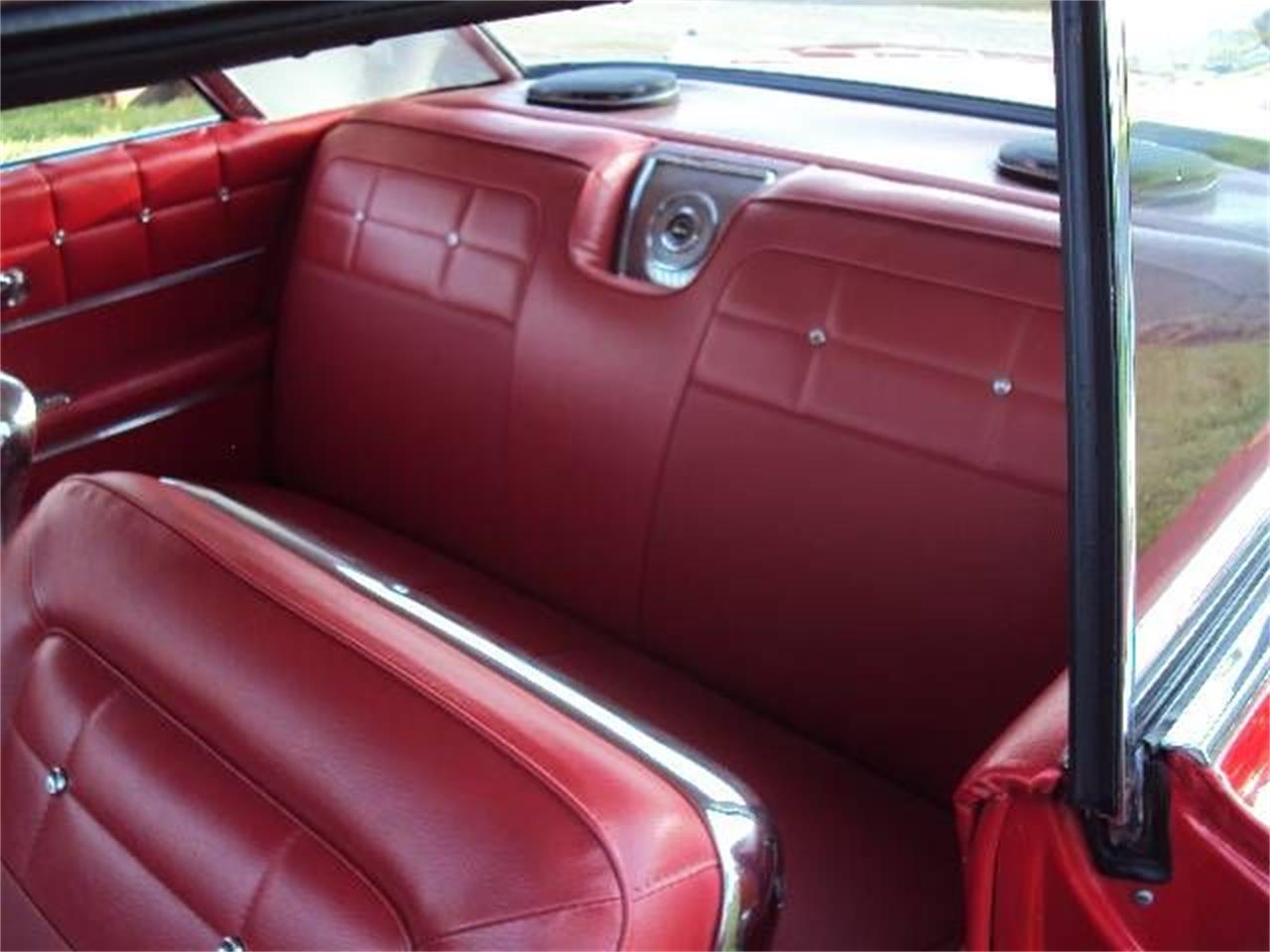 Large Picture of '62 Chevrolet Impala located in Michigan Offered by Classic Car Deals - PWJQ