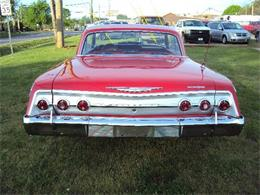 Picture of 1962 Chevrolet Impala located in Cadillac Michigan Offered by Classic Car Deals - PWJQ