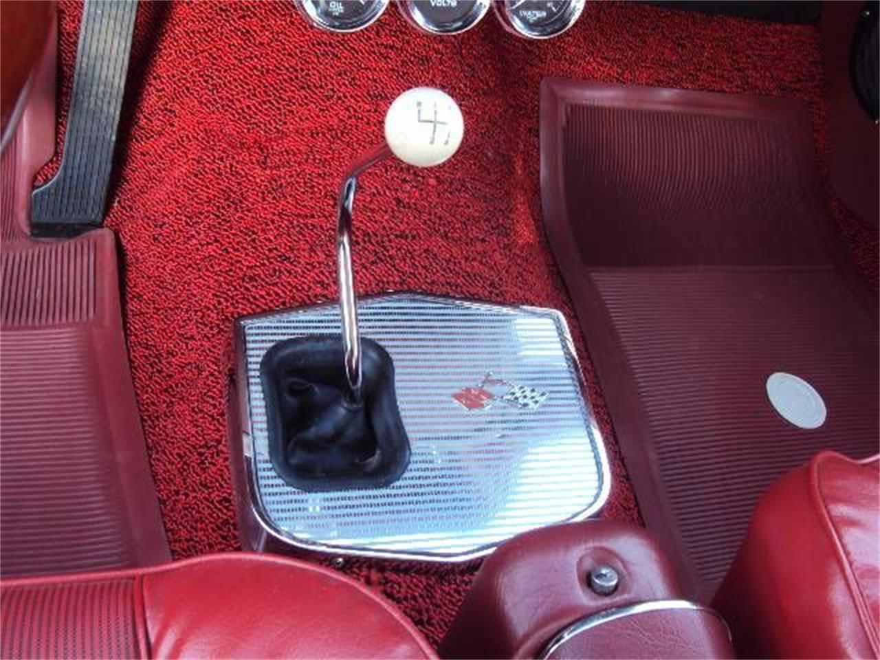 Large Picture of Classic 1962 Chevrolet Impala located in Michigan - $35,995.00 Offered by Classic Car Deals - PWJQ