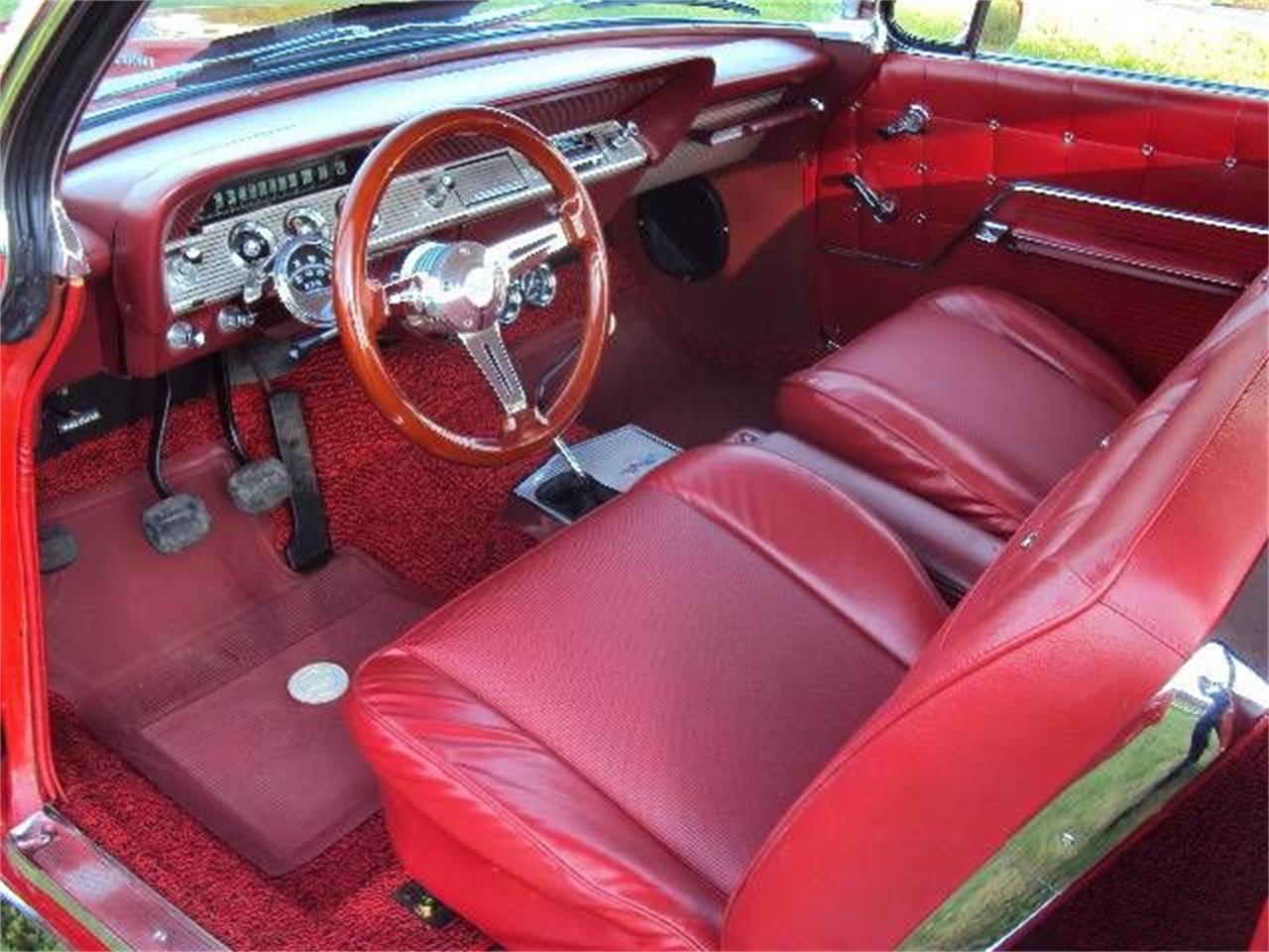 Large Picture of Classic 1962 Impala located in Cadillac Michigan - $35,995.00 - PWJQ