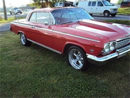 Picture of 1962 Impala Offered by Classic Car Deals - PWJQ