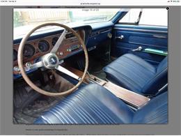 Picture of '67 GTO - PWJT