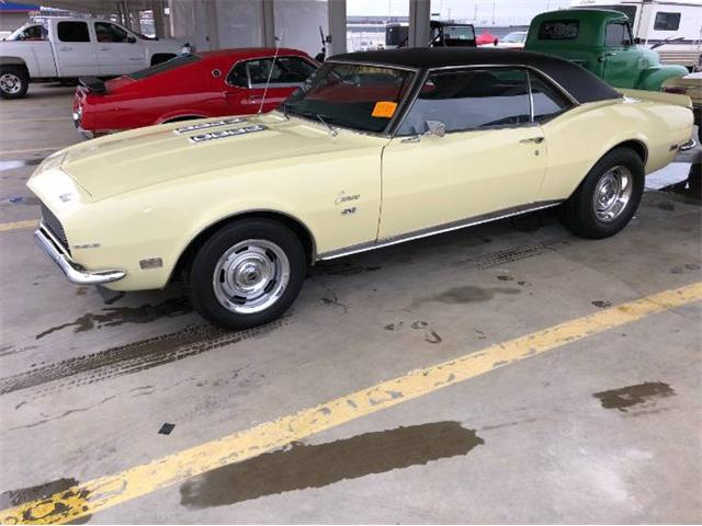 Picture of '68 Camaro - PWJU