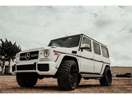 Picture of '16 G-Class - PQL7