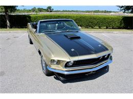 Picture of '69 Mustang - PWK7