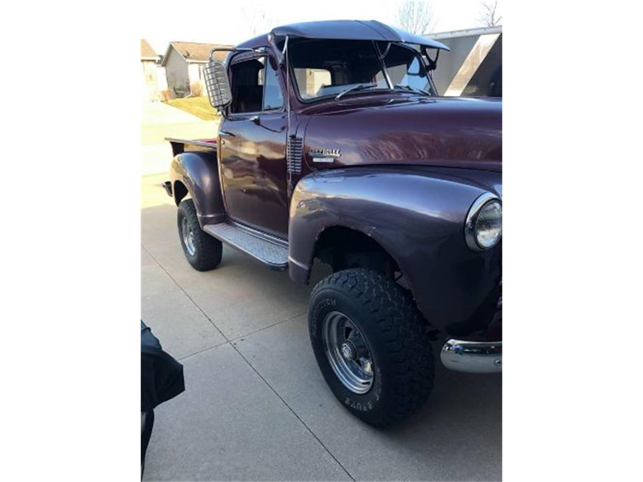 Large Picture of '51 Pickup - PWKB
