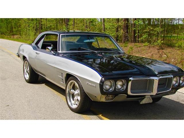 Picture of '69 Firebird - PWKC