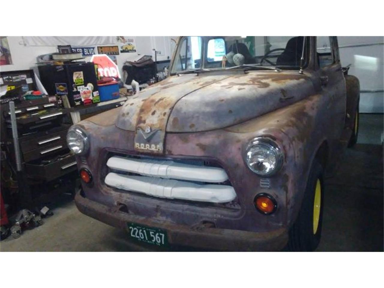 Large Picture of 1954 Dodge Pickup - PWKG