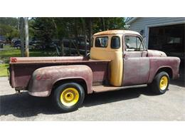 Picture of Classic '54 Dodge Pickup - $6,495.00 - PWKG