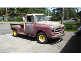 Picture of Classic '54 Pickup located in Michigan Offered by Classic Car Deals - PWKG