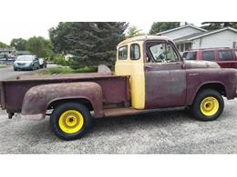 Picture of '54 Dodge Pickup Offered by Classic Car Deals - PWKG