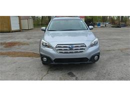 Picture of '15 Outback - PWKM