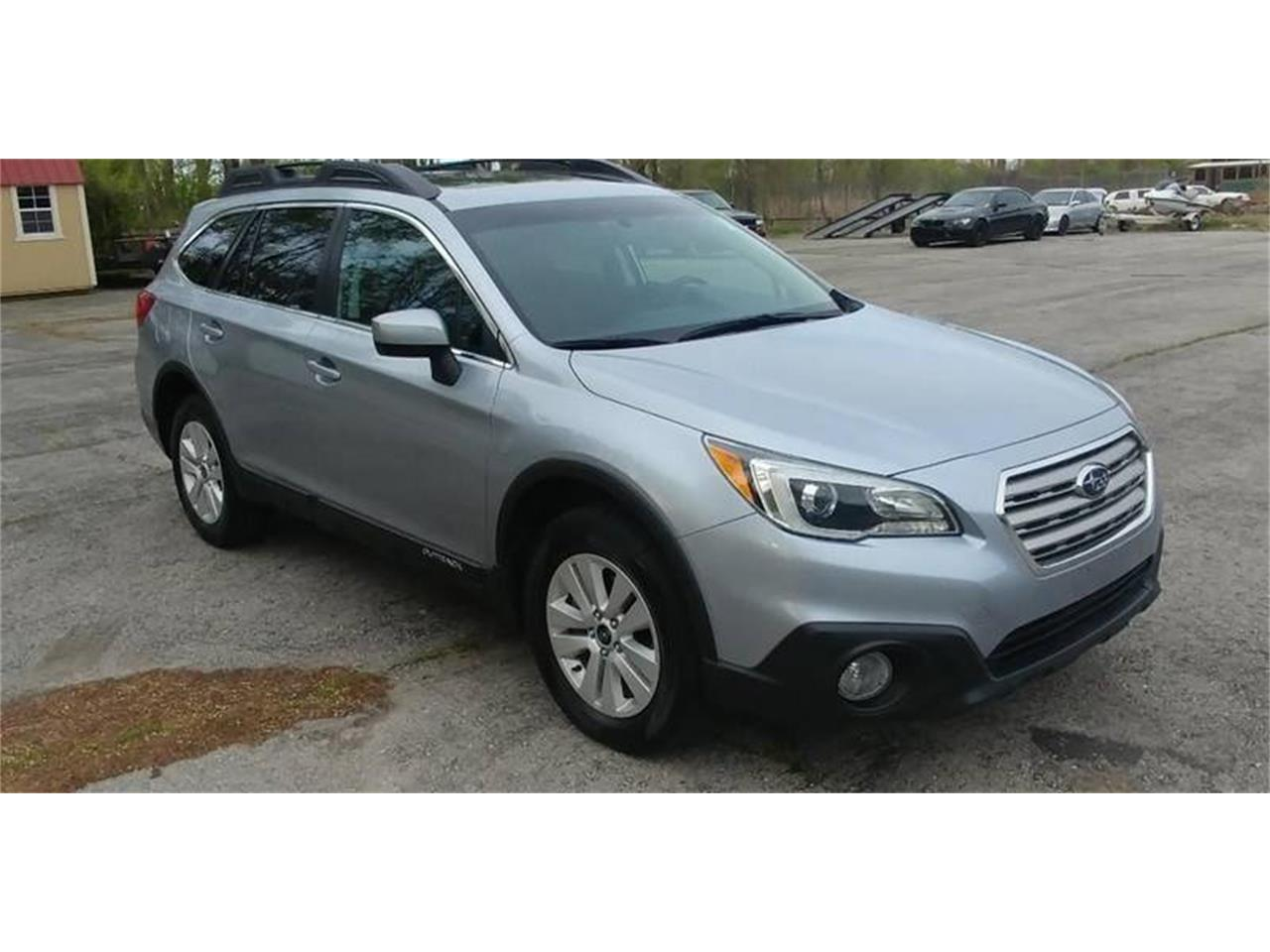Large Picture of '15 Outback - PWKM