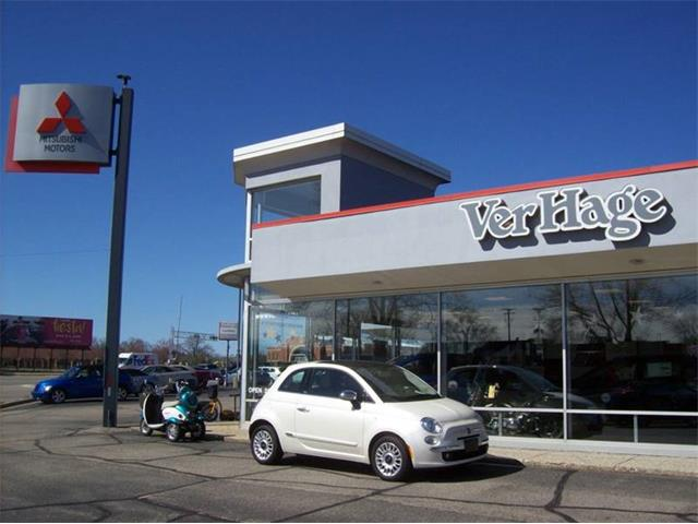 Picture of 2012 Fiat 500L located in Holland Michigan - $8,795.00 - PWKO