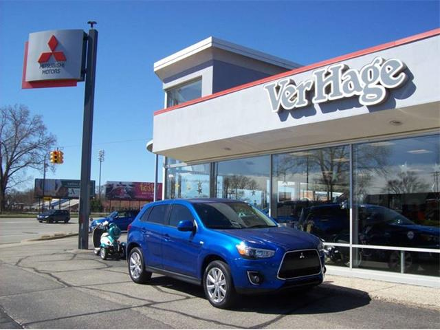 Picture of '15 Outlander - PWKP