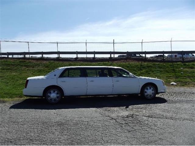 Picture of '01 DeVille - PWKW