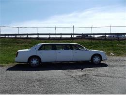Picture of 2001 Cadillac DeVille located in Michigan - PWKW