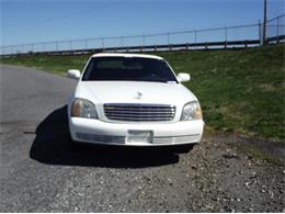 Picture of '01 Cadillac DeVille - PWKW
