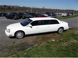 Picture of '01 Cadillac DeVille Offered by Classic Car Deals - PWKW