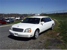 Picture of 2001 Cadillac DeVille located in Michigan - $9,395.00 - PWKW