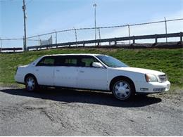 Picture of 2001 DeVille located in Cadillac Michigan - $9,395.00 Offered by Classic Car Deals - PWKW